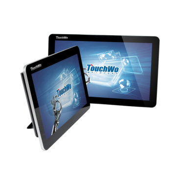 10 Inch Capactive Touch Screen PC