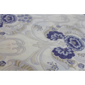 Pearl Printing Brushed Fabric