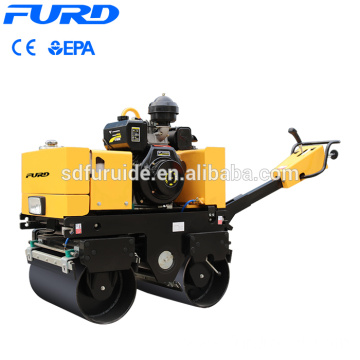 Lower Price Vibratory Walk Behind Asphalt Road Roller Lower Price Vibratory Walk Behind Asphalt Road Roller FYL-800C