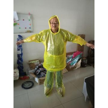 one piece rain suits for men