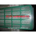 High quality kemtron shale shaker screen vibrating screen for Petroleum / oilfield drilling mud