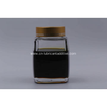 Compressed Natural Gas CNG Engine Oil Additive Package