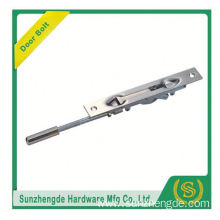 SDB-009SS For Aluminum Accessories Garage Door Sliding And Upvc Window Lock Bolt