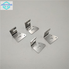 stainless steel bending and punching bracket