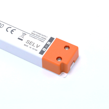 110V AC DC Constant Voltage 30W LED Driver