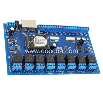 94v0 FR4 pcb board bluetooth speaker pcb