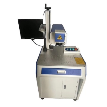 Luyue Co2 Laser Marking Technology