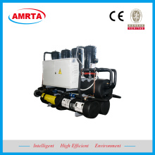 Plastic Injection Stretch Blow Molding Machine Water Chiller