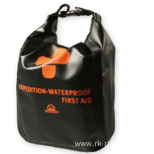 Expedition Travel Outdoor Safty First Aid Bag