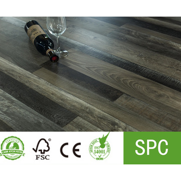 Heat Insulation ECO Vinyl SPC FLOOR