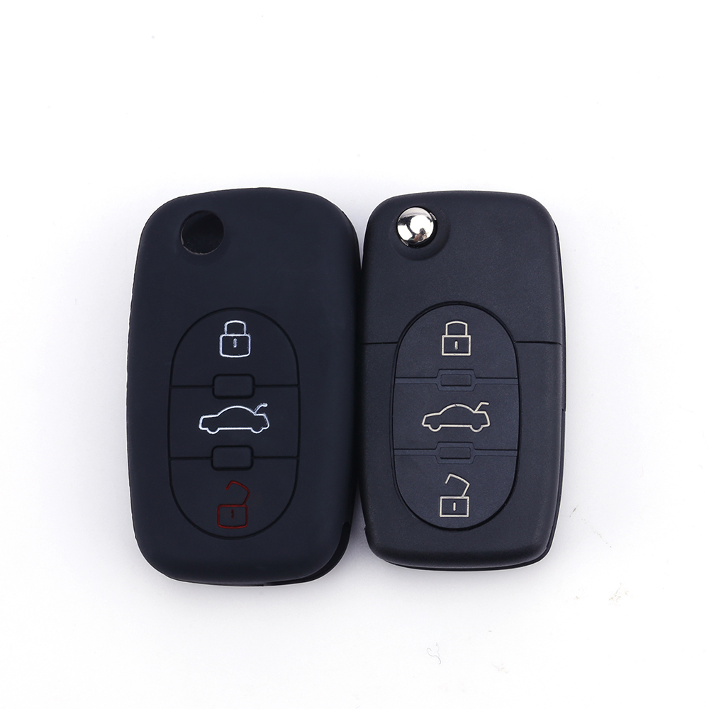 audi car key cover