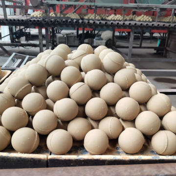 Middle Alumina Ceramic Ball for Ball Mill