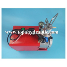 300 bar high pressure micro 3hp air compressor