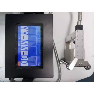 4.3 Inch LCD Screen Large Character Inkjet Printer