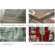Cable Tray Roll Forming Line