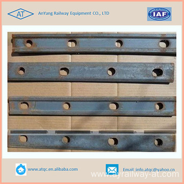 Arema standard fish plate For railway