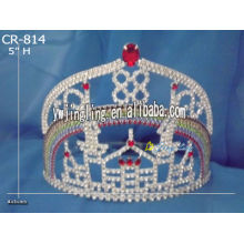 Pageant Crown For Sale CR-814