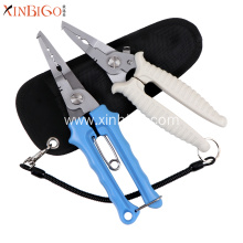 Stainless Steel  Multifunction Lure Plier