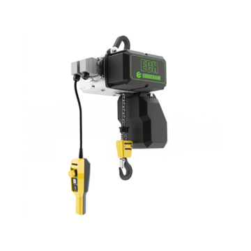6t  Electric Chain Hoist