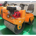 Multi-purpose Double Drum Vibrating Road Roller