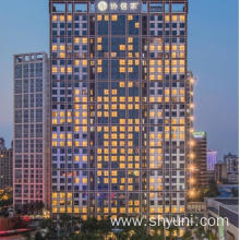 Shanghai Xiexin Shama Changfeng Service Apartment for rent