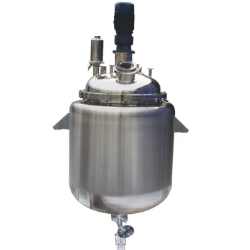 Batch/ Continuous JJ Type Chemical Vacuum Crystallizer