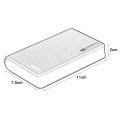 Power Bank Shell DIY 4*18650 Power bank Case Welding Power Bank Charger Case PCBA Module Kits
