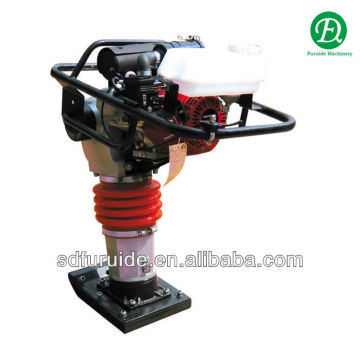 best seller!!FYCH-80 gasoline jumping jack compactor,hot sale tamper rammer