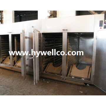 Food Hot Air Drying Oven