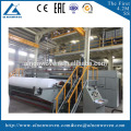 2016 New Design PP Spunbond Nonwoven Fabric Machine AL-2400 SMS with Reasonable Price