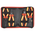 4pcs VDE injection plier set
