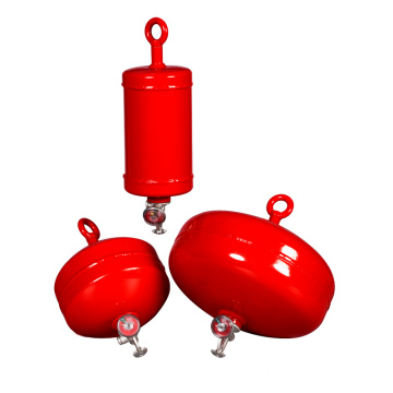 Spanish fire extinguisher/Fire extinguisher kitchen