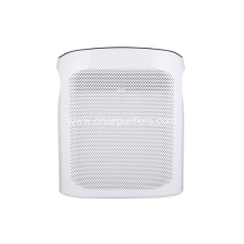 LED air purifier for home