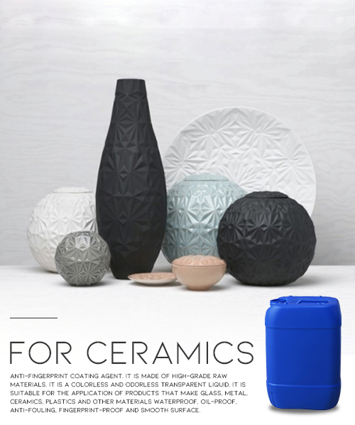 Coating for Ceramic