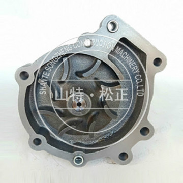 Isuzu 4HK1 engine water pump 8-980388450-0