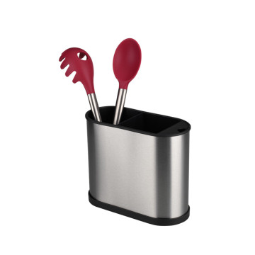 Satin Polishing Spatula Storage