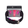 low level blue light cold laser treatment machine
