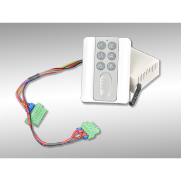Hot sale remote control for automatic door