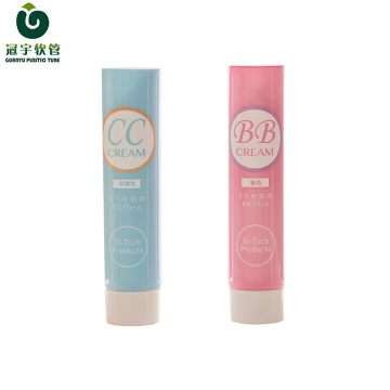 15ml cosmetic plastic tube for hand cream packaging