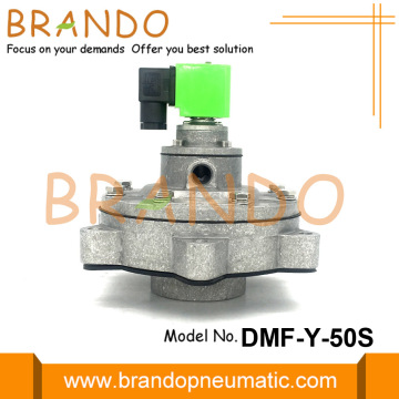 DMF-Y-50S SBFEC Type Dust Collector Diaphragm Valve 220V