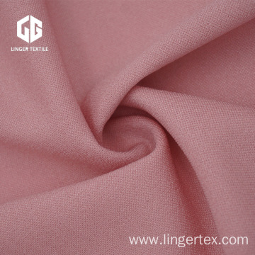 100%Polyester Bright Yarn Crepe Fabric For Clothes