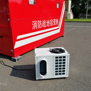 Tent use portable camping air conditioning units