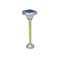 High Efficiency Solar Lawn Light