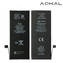 Batteria sostitutiva agli ioni di litio iPhone8 con circuito integrato Texas originale