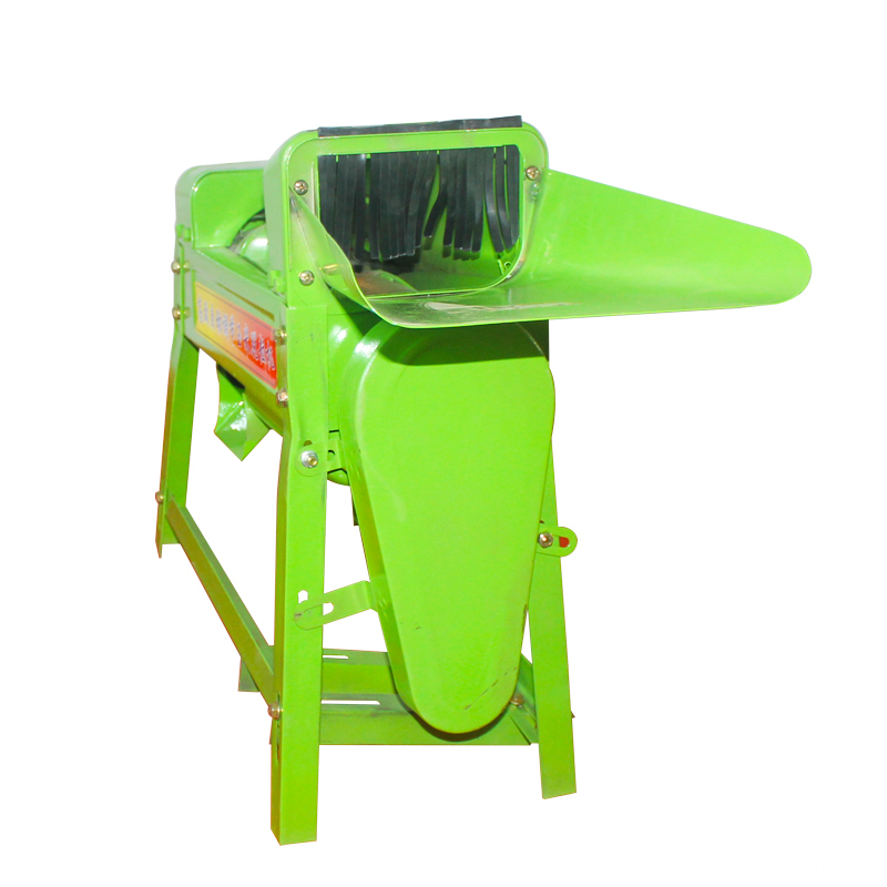 low cost sweet corn thresher machine