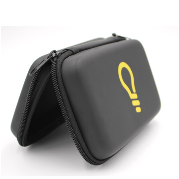Eco-Friendly hard leather carrying small tool case
