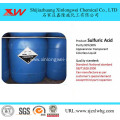 Sulfuric Acid in Jerrycan/Keg