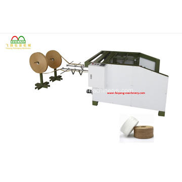Full Auto Paper Rope Producing Machine