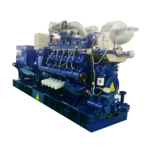 1500kW Natural Gas Generator