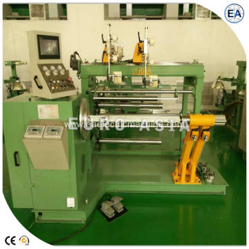 High Speed Wire Winding Machine For Transformer